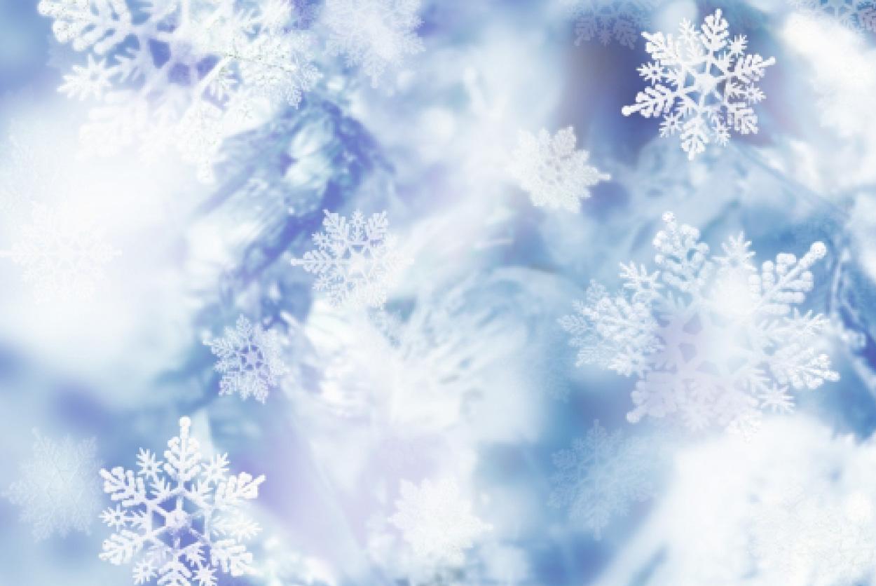 雪の結晶アイテムが素敵すぎる!アクセサリー雑貨や小物